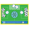 Math Standards Game - Grade 2: Head to Head Soccer - Adding & Subtracting 1-20