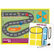 Math Standards Game - Grade 2: Marathon Run - Place Value