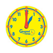 Geared for Time® Magnetic Demonstration Clock