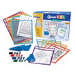 SmartPAL® Dry-Erase Sleeves Classroom Kit: Assorted Colors