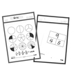 SmartPAL® Dry-Erase Sleeves: Black - Set of 100