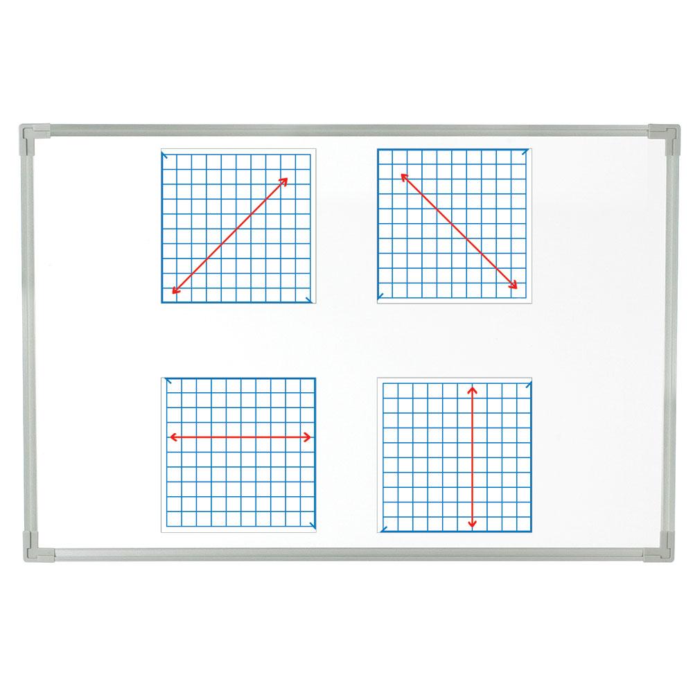 worksheet Xy Grid jumbo magnetic x y coordinate grid math manipulatives supplies resources eai education