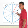 Jumbo Magnetic Unit Circle