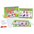 Bingo Picture Words Game
