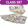 Paper Money Class Set - Set of 500