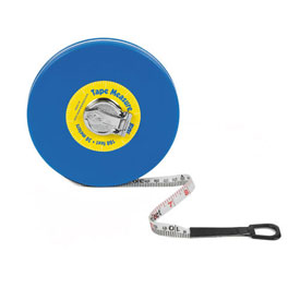 Windup Metric Tape: 100'/30m