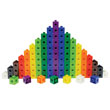 Linking Cubes: 2cm - Set of 100