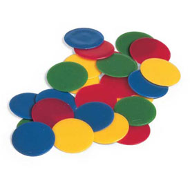 Soft Counters - Set of 100