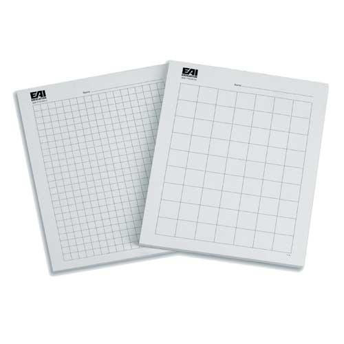 graph paper  1 cm - 100 sheets