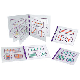 The Master® Fraction: Set of 3