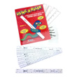 Primary 4-in-1 Ruler Kit