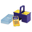 Basic Calc-u-vue® Calculator - Set of 10 w/ Tote