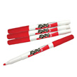 Expo® Low Odor Fine Tip: Red - Single Marker