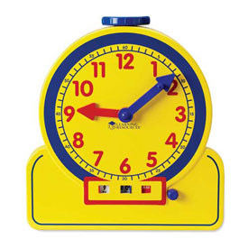 The Primary Time Teacher™ Learning Clock®