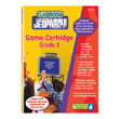 Classroom Jeopardy!® Middle School Cartridge: Math Operations, Measurement and Geometry