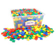 Color Tiles: Plastic - Set of 2000 in Tub