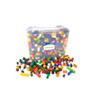 Linking Cubes: 2cm - Set of 1000 in Tub