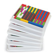 Cuisenaire® Rods: Wood - 30 Sets in Tub
