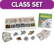 EAI® Classroom Money Kit With Activity Book