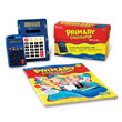 Primary Calculator Teacher Kit