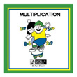 Intelli-Tunes: Multiplication CD