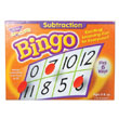 Bingo Subtraction