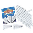 Ruling Fractions Kit - Set of 30