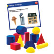 Everyday Shapes Activity Set - Set of 12