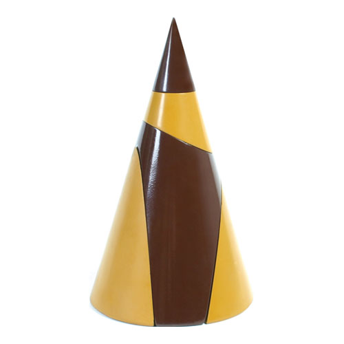 Cone In Real Life: Dissectible Conic Section Model - Geometry