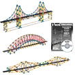 K'NEX® Real Bridge Building