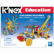 K'NEX® Exploring Machines