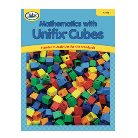 Mathematics with Unifix® Cubes: Grade 1
