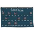 CalcPal® Standard Calculator / Cell Phone Storage Pocket Chart