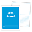 EAI®  Math Journal - Set of 10