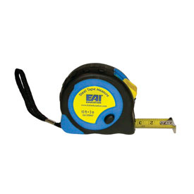 Steel Tape Measure - 10ft / 3m