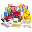 Measure For Treasure Manipulatives Kit