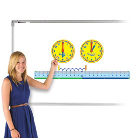 Geared for Time® Elapsed Time Demonstration Set