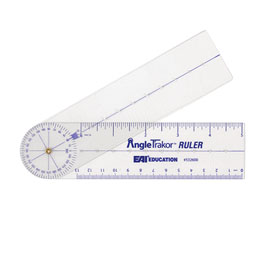 AngleTrakor® Ruler - Set of 10