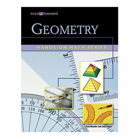 Hands-On Math: Geometry