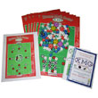Xtreme Math Soccer Game: Classroom Kit