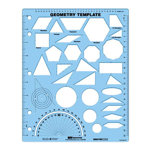 geometry template manip u view common core state standards eai