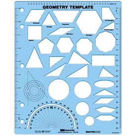 Geometry Template (Manip-U-View)
