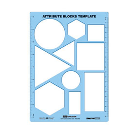 Attribute Blocks Template (Manip-U-View)