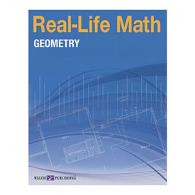 Real-Life Math: Geometry
