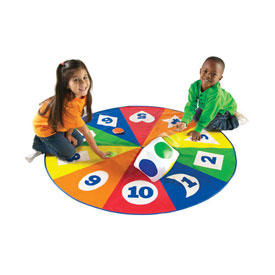 All Around Learning™ - Circle Time Activities