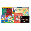 Math and Literature: Addition and Subtraction - Set of 9