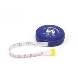 Retractable Tape Measure - Set of 30