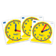 Geared for Time® Clock Dial - Set of 10
