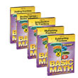 533194 - Basic Math: Fraction Series - DVD - Set of 5