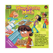 Learning Well® Munchroom Math: Grade 4-5